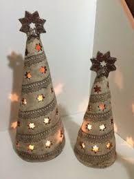 Resultado de imagen de töpfern anregungen weihnachten