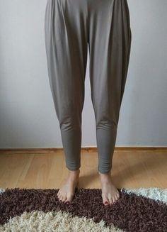 Kup mój przedmiot na #vintedpl http://www.vinted.pl/damska-odziez/alladynki/14348019-swietne-bezowe-letnie-haremki-alladynki