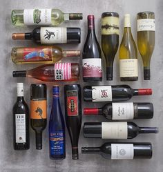 Top 100 Best Wine Buys of 2014 - The ultimate list of the year's best values.
