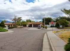 Walt & Skyler's House. 3828 Piermont Dr NE Albuquerque, NM 87111. Image by Megan Eaves / Lonely Planet.