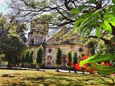 THE CHURCHES OF VISAYAS – lakwatserongdoctor Visayas, Mansions, House Styles, Home Decor, Decoration Home, Manor Houses, Room Decor, Villas, Mansion