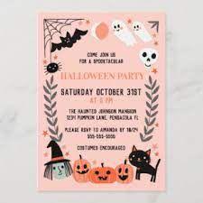 halloween invitation card pink – Google-haku Childrens Halloween Party, Halloween Movie Night, Pink Halloween, Halloween Party Decor, Halloween Cards, Halloween Themes, Classroom Halloween Party, Haunted Halloween, Gothic Halloween