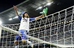 David Luiz, Deus e Fiel