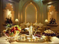 : Emirates Palace, Abu Dhabi
