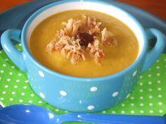 30 recetas de cremas y sopas frías que te harán desear que haga calor todo el año (FOTOS)