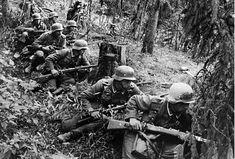 """panzerbekampfer: """"Russlandfeldzug 1941 """""""