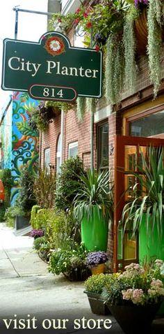 Garden Shop   814 N. 4th Street, Phila.,PA   Northern Liberties