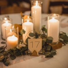 Moody and mod! If you're going for the #romantic look on your big day, why not deck your table in candles! Photo by @jophotos, Featured on @glamandgrace. Other vendors include: The Standard Knoxville, @thekatelier, Natty Ems Cupcakes, Bradford Events, All Occasions Party Rentals, @eventrentalsbyrothchild, @turnkatebull, @godjogle, @allurebridals, @boutiquecouture, @bellezasalonspa & @southernsirens. #decor #centerpiece #wedding