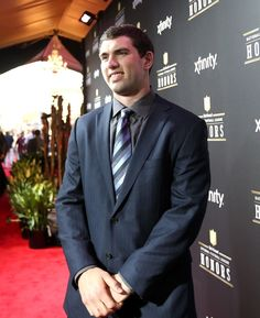 Photos - 2013 NFL Honors