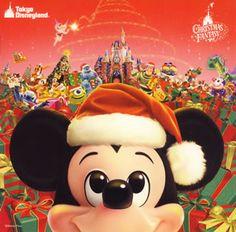 tokyo disney christmas fantasy soundtrack cover | 東京ディズニーランド(R)クリスマス・ファンタジー ...