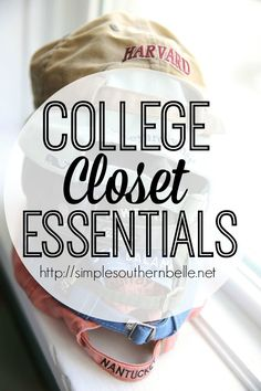 You're packing for college and you realize it's time to pack the clothes. You stare aimlessly at your closet and drawers thinking how could I possibly have this many clothes? How…