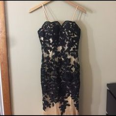 Sexy dress for prom or wedding