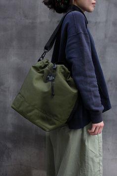 BAGS IN PROGRESS とBIP   LOFTMAN