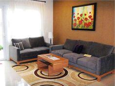 34 Best Desain Sofa Minimalis Ruang Tamu Modern Images Modern