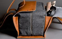 """Everybody loves to travel, and most of us like to have the right travel bags to go along with it. Here are 10 of the best Travel bags you can buy on Amazon right now! 1. Travel in style with a Dopp Men's Country Saddle Travel Kit with Bonus Items-Leather Promising review: """"It's a beautiful,..."""