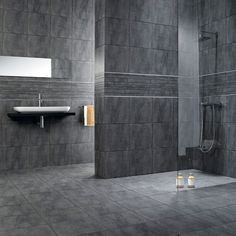 Walk In Shower Ideas For Small Bathrooms With Walk In Bathtub And Shower Small European Bathroom Vanities And Rustic Bathroom Lighting Bathroom Renos, Bathroom Ideas, Basement Bathroom, Bathroom Vanities, Shower Ideas, Half Bath Decor, Rustic Bathroom Lighting, Frameless Shower, Dream Bathrooms