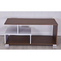 Mesa centro de diseño Ref. 2066 - Topkit #decoracion #interiorismo #diseño #muebles #baratos #salon