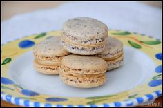 I had been wanting to bake up some of these French Macarons for a while before I really put things into actions. Why was I procrastinat. Macaron Cookies, Macarons, French Macaroons, Dessert Recipes, Desserts, Opera, Baking, Food, Tailgate Desserts