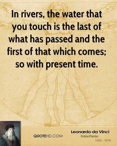More Leonardo da Vinci Quotes on www.quotehd.com