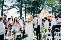 Karin + Jan :: Byron View Farm Tipi Wedding Photography, Byron Bay Hinterland Wedding Photographer