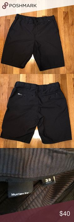 4e3f53413444a Hurley ( Nike Dri-fit ) shorts Gently used Signs of wear on back button