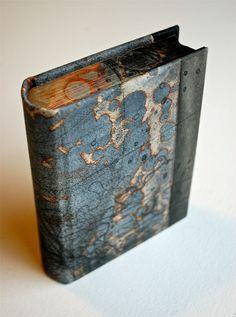 Paper - 2012 by Louisa Boyd, via Flickr