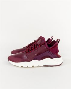 check out ddf3f d1146 Nike Wmns Air Huarache Run Ultra Premium - 859511-600 - Footish  If you