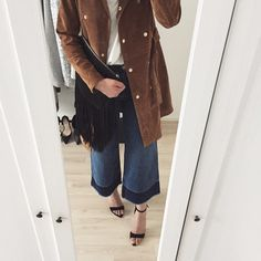Can't have enough of this coat!