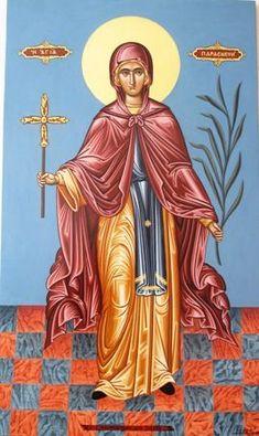 Religious_icon_art - Home - Αρχική Religious Icons, Religious Art, Saint Philomena, St Columba, Greece Art, Roman Church, Worship The Lord, Russian Icons, Picture Icon