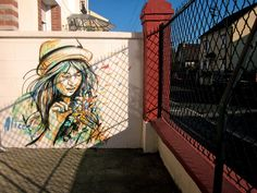 Street Art by Alice – A Collection