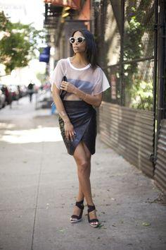84c48700ae 7 mejores imágenes de chicfy falda plisada