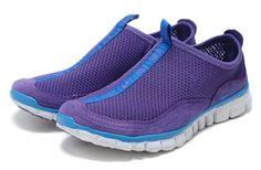 TTotir2013 Nike Free Cross-Country Femmes violet blue moon, veteHommest nike pas cher