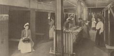 How Did Public Bathrooms get Separated by Sex in the First Place? : It wasn't even until the late 19th century that this was codified into law.
