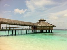 Reethi Beach Resort in Baa Atoll, Uthuru