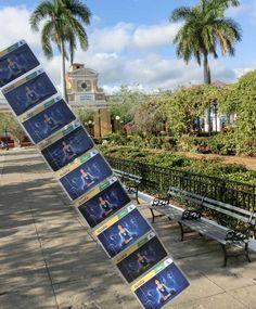 Internet in Kuba: WLAN macht Parks zu beliebten Hotspots (Blogpost)