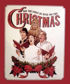 han shot first star wars christmas christmas crafts mark hamill holidays 2017 - Merry Christmas Star Wars