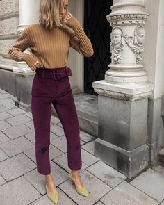 5 Insta-Worthy Fall Style Ideas to Copy Now #streetstyle #instagrammodel #fashion