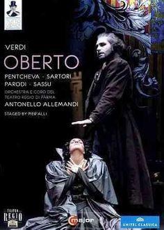 Verdi: Oberto