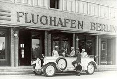 Tempelhof 1930
