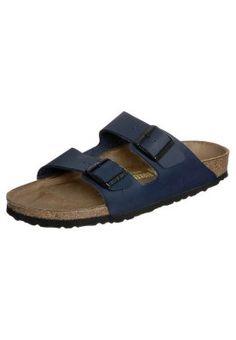 Birkenstock - ARIZONA - Sandaler - blå