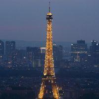 """A Paris, les charges de """"copro"""" atteignent 2 167 euros par logement"""