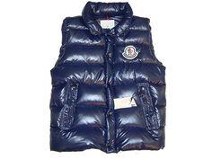 4b56a47b8883 sans manche doudoune Moncler homme Bleu Foncé Jackets Online, Men s  Jackets, Outlet Uk,