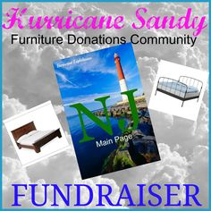 Please donate if you can...any amount helps. I have a goal of $5000 in 60 days to raise money and purchase as many beds as I can for Sandy families. My campaign is a branch off the larger campaign for Hurricane Sandy Furniture Donations Community which has a goal of $200,000 in 60 days. You can also run your own Free campaign off the parent...like I did..with your own goal amount. $5000 is less than $100/day in donations #NewJersey #NewYork please get involved..people are sleeping on concrete.