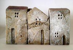 Vesna Gusman *Vesna Gusman Art (ceramic house)