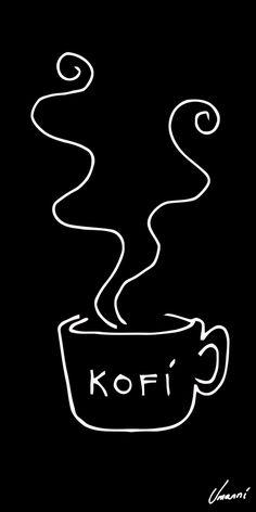 21 abr Kofi