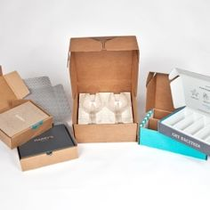 RSF Packaging is a reliable and very affordable company that is providing the best wholesale custom boxes to our valued customers.