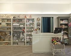 childrens clothing store shop counter - Google Search