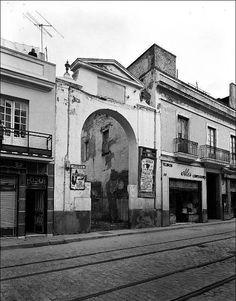 Fotos de la Sevilla del Ayer (II) - Página 10