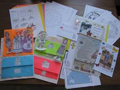 letter ideas for your sponsored child #Compassion #letters