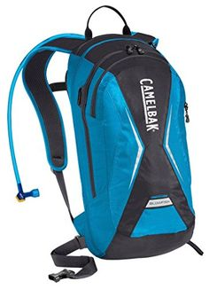 CamelBak 2016 Blowfish Hydration Pack Methyl BlueCharcoal ** Want to know more, click on the image.(This is an Amazon affiliate link and I receive a commission for the sales)